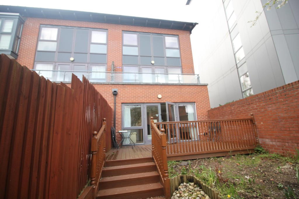 Image 13/13 of property Wheeleys Lane, Birmingham City Centre, B15 2DX