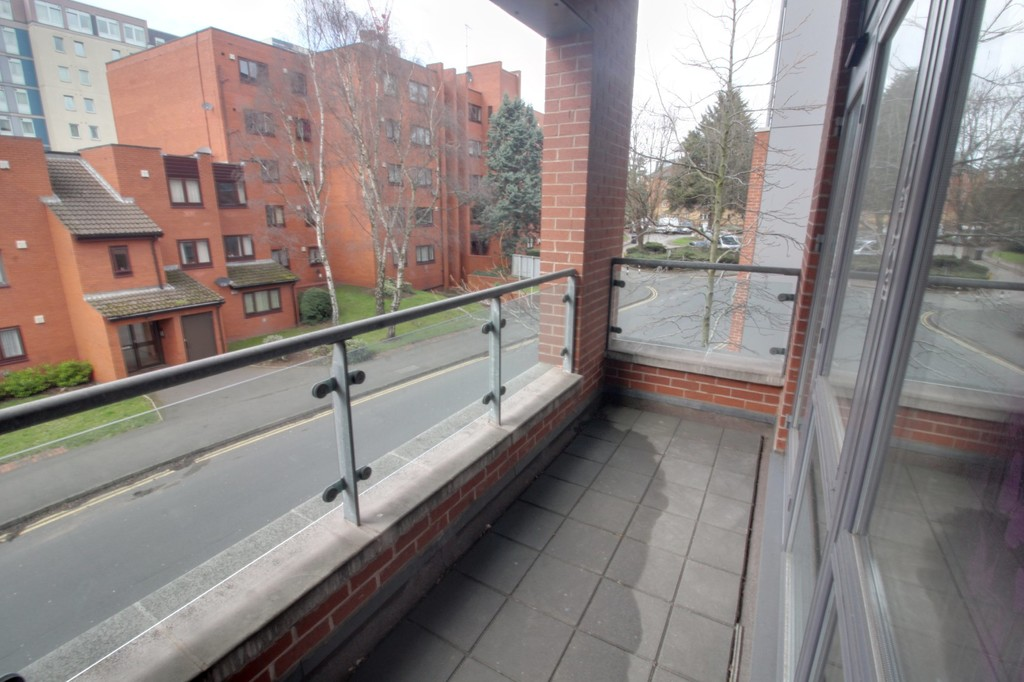 Image 5/13 of property Wheeleys Lane, Birmingham City Centre, B15 2DX