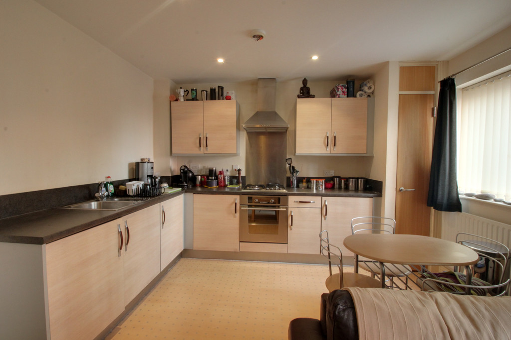Image 2/5 of property Sheepcote Street, Birmingham, B16 8AT