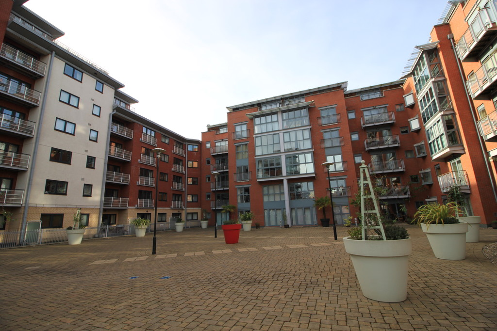 Image 5/5 of property Sheepcote Street, Birmingham, B16 8AT