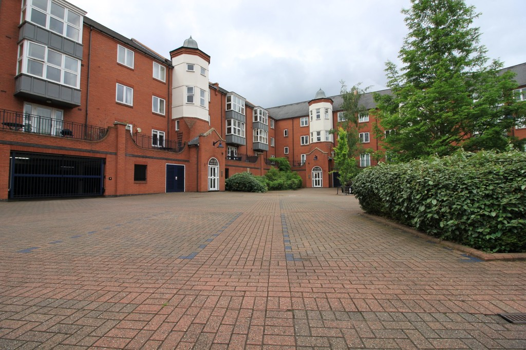Image 8/8 of property Sheepcote Street, Birmingham, B16 8AG