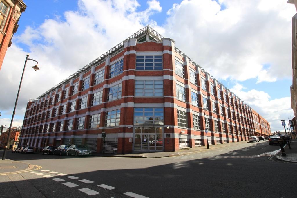 Image 3/10 of property Great Hampton Street, Birmingham, B18 6EU