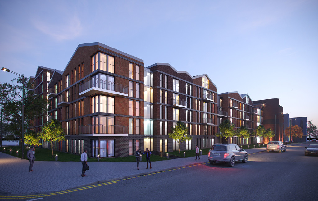 Image 7/7 of property William Street, Birmingham, B15 1LH