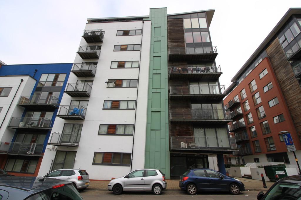 Image 1/6 of property 36 Ryland Street, Birmingham, B16 8DB