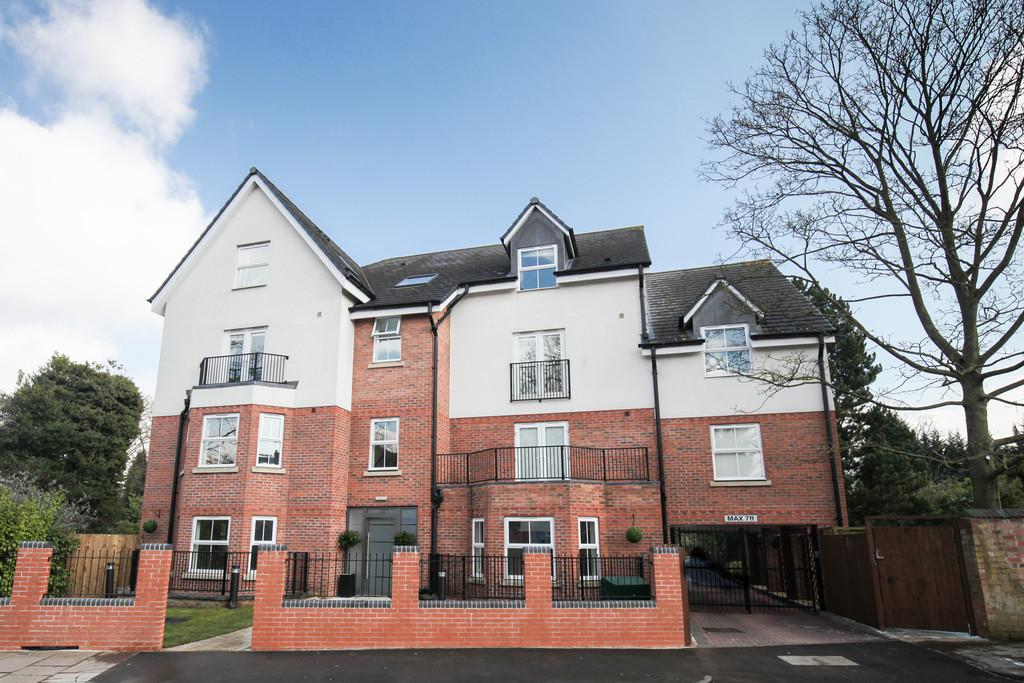 Image 2/6 of property Montague Road, Edgbaston, Birmingham, B16 9HR