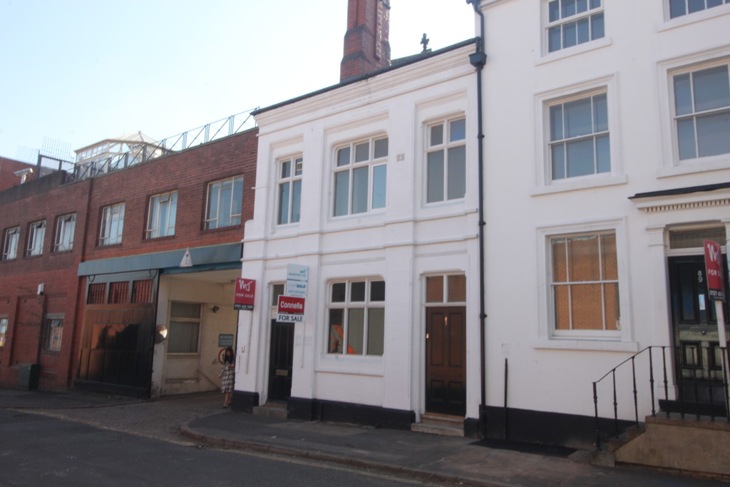 Image 1/8 of property Camden Street, b1 3de