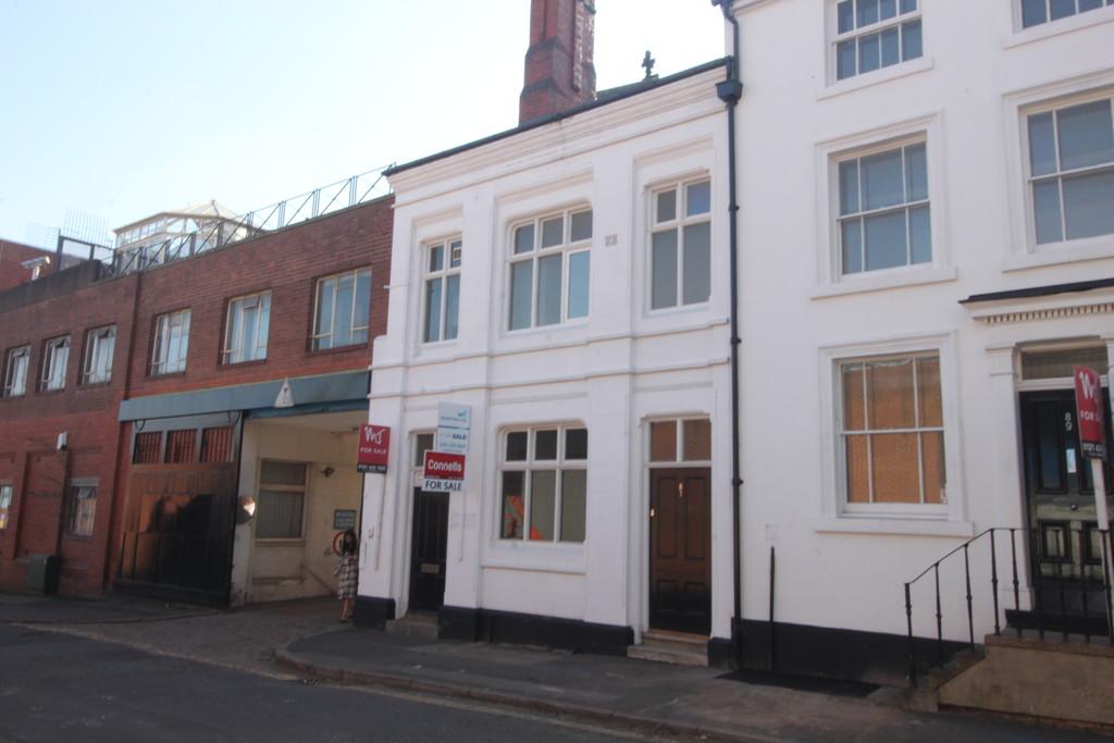 Camden Street Birmingham