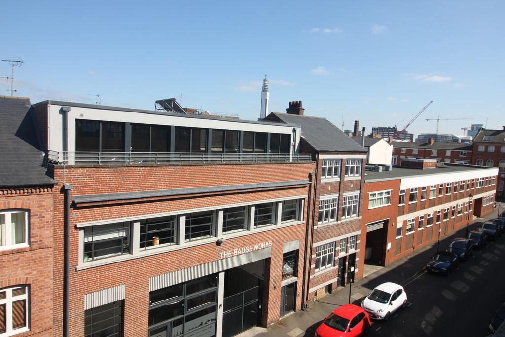 Image 8/9 of property Tenby Street, Birmingham, B1 3AJ