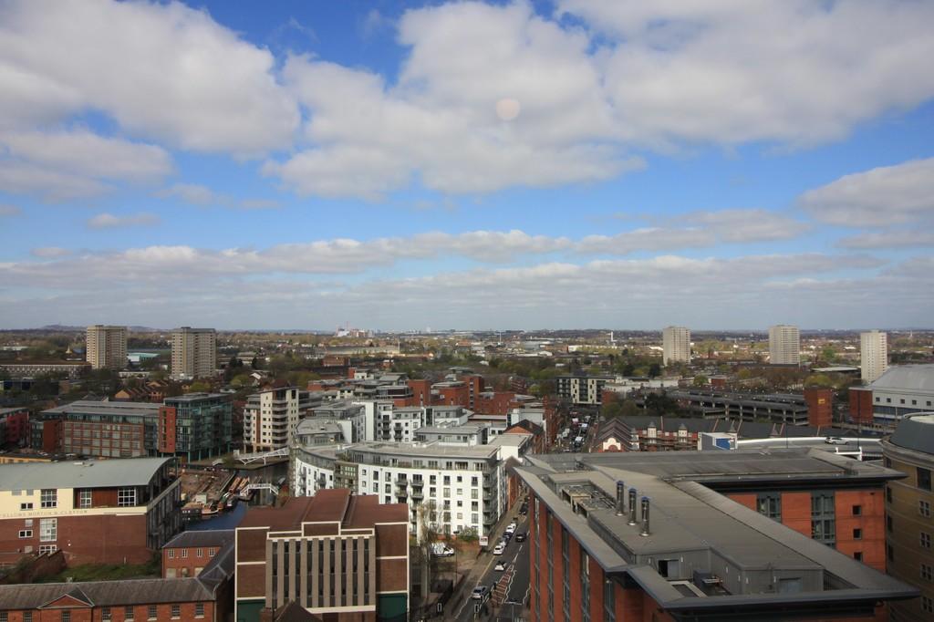 Image 2/10 of property 60 Sheepcote Street, Birmingham City Centre, B16 8WF