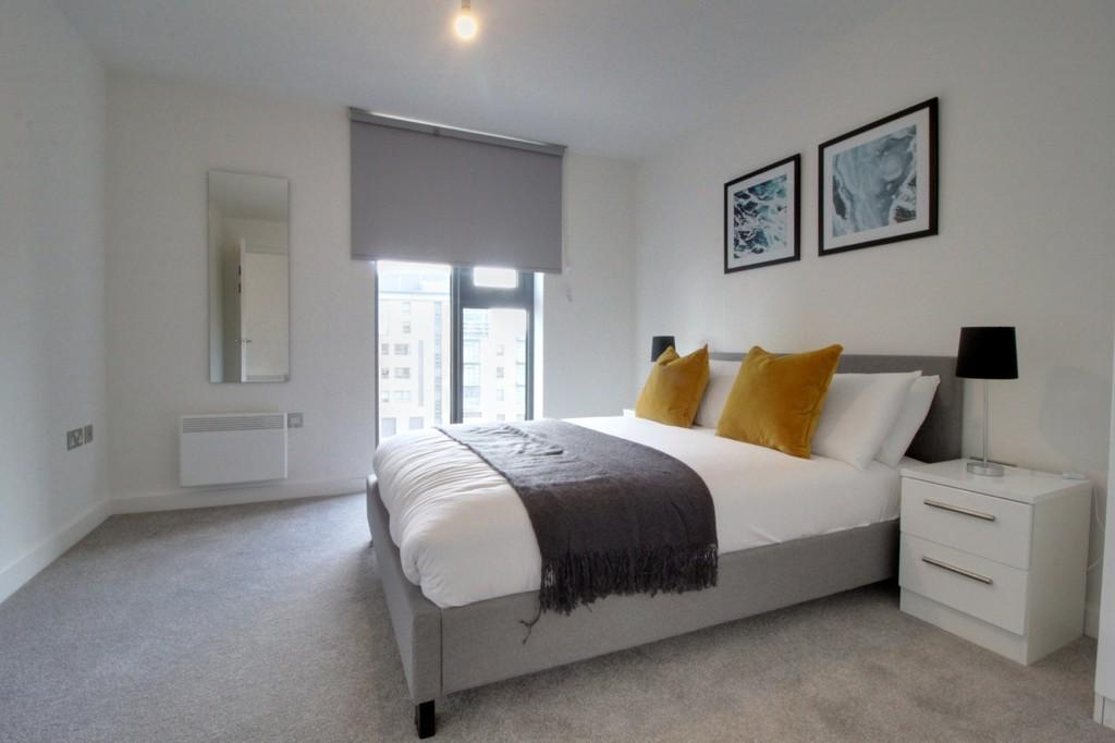 Image 3/10 of property 60 Sheepcote Street, Birmingham City Centre, B16 8WF