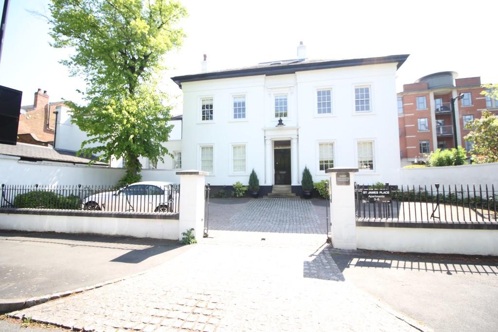 Image 2/17 of property George Road, Edgbaston, B15 1PQ