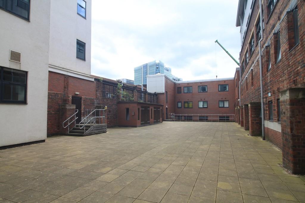 Image 11/11 of property Derwent Foundry, 5 Mary Ann Street, Birmingham, B3 1BG