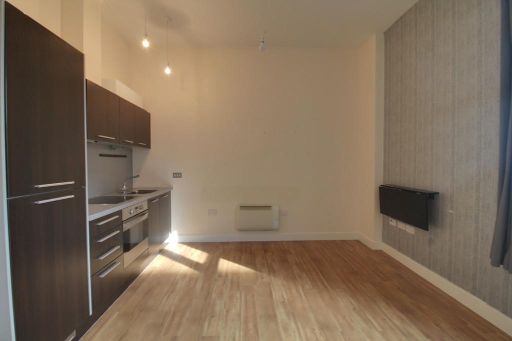 Image 2/10 of property Derwent Foundry, 5 Mary Ann Street, Birmingham City Centre, B3 1BG