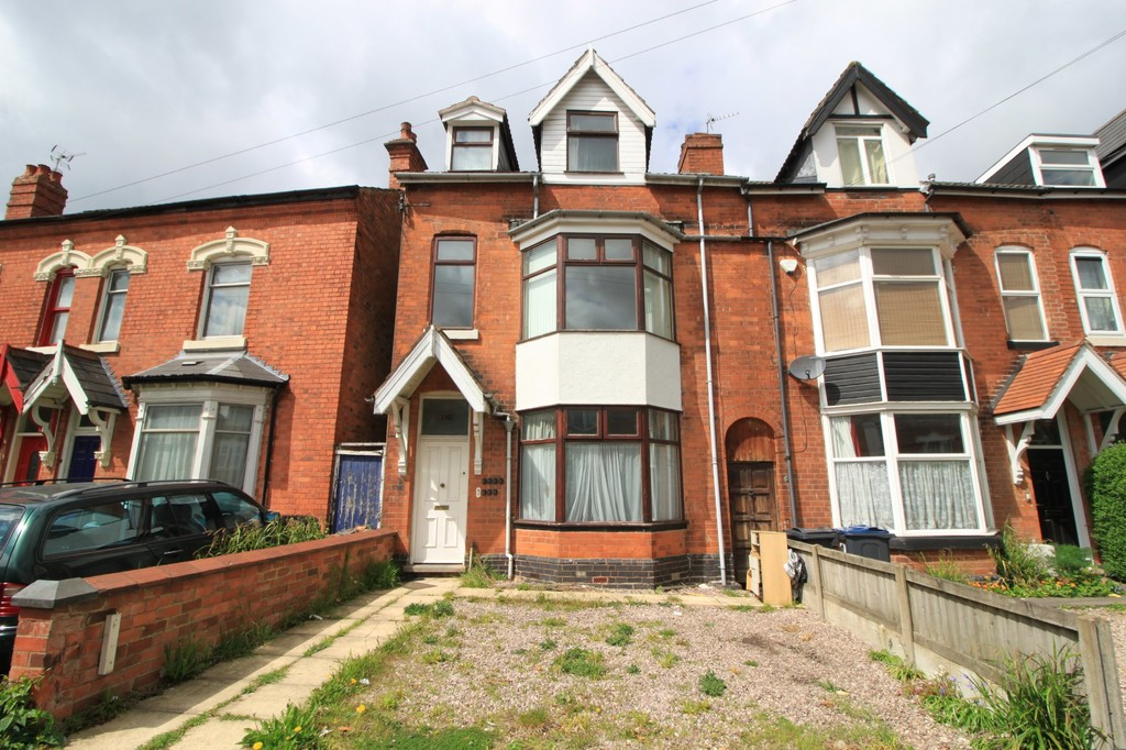 Image 1/12 of property Poplar Avenue, Edgbaston, B17 8ER