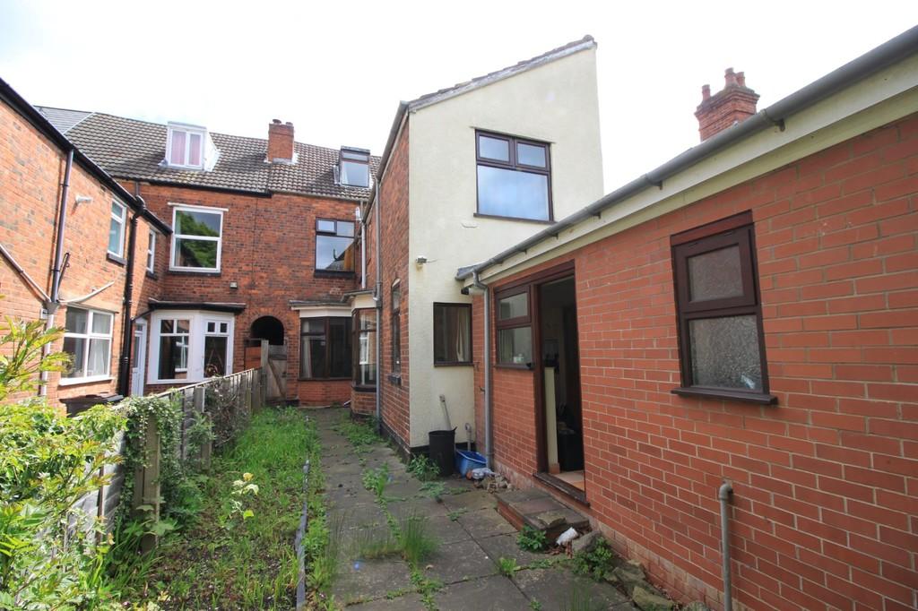 Image 12/12 of property Poplar Avenue, Edgbaston, B17 8ER