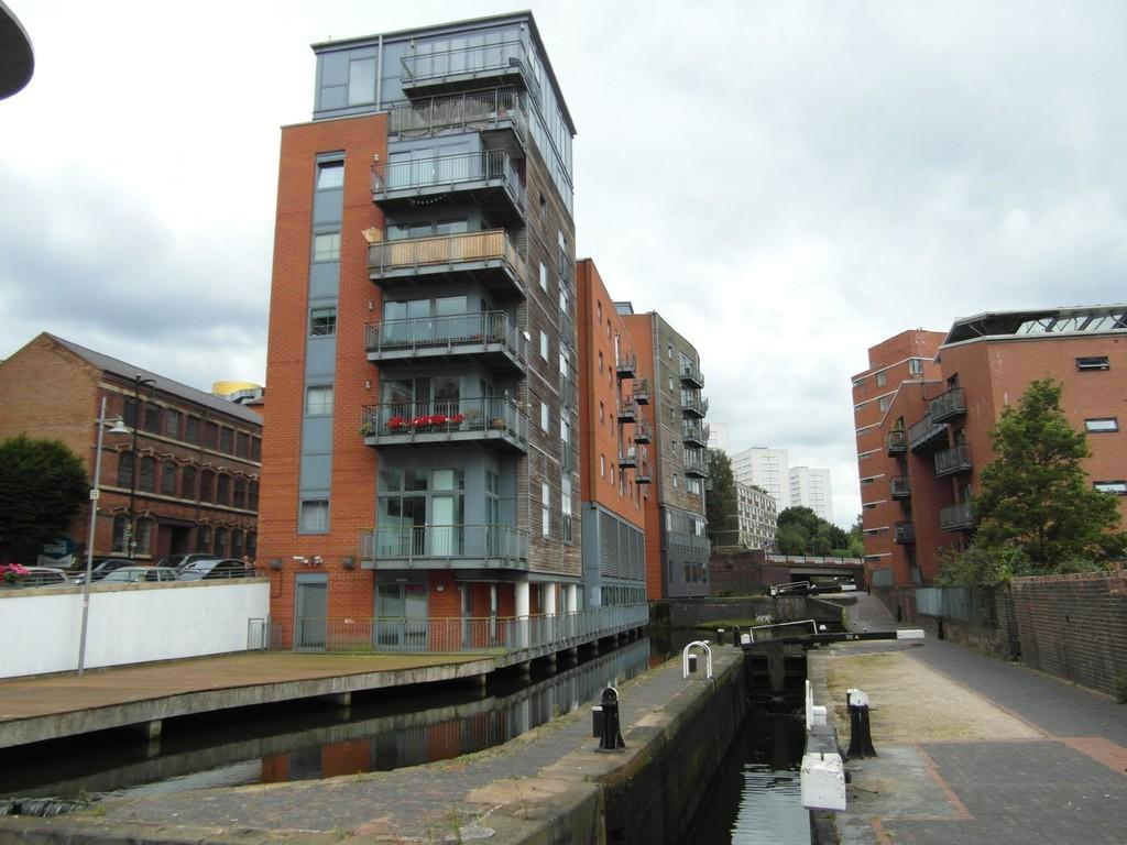 Image 7/7 of property Fleet Street, Birmingham, B3 1JH