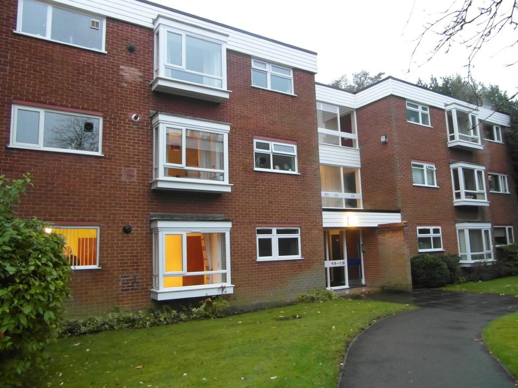 Image 1/1 of property Vicarage Road, Edgbaston, Birmingham, B15 3HA