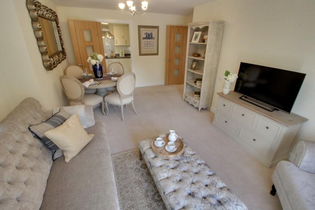Image 6/12 of property Ryland Place, Norfolk Road, Edgbaston, B15 3PU