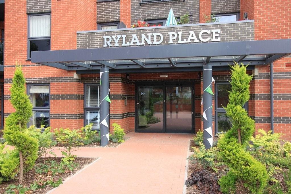 Image 10/12 of property Ryland Place, Norfolk Road, Edgbaston, B15 3PU