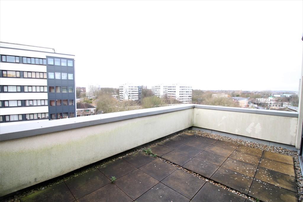 Image 2/7 of property Blue Apartments, Francis Road, Edgbaston, B16 8SU