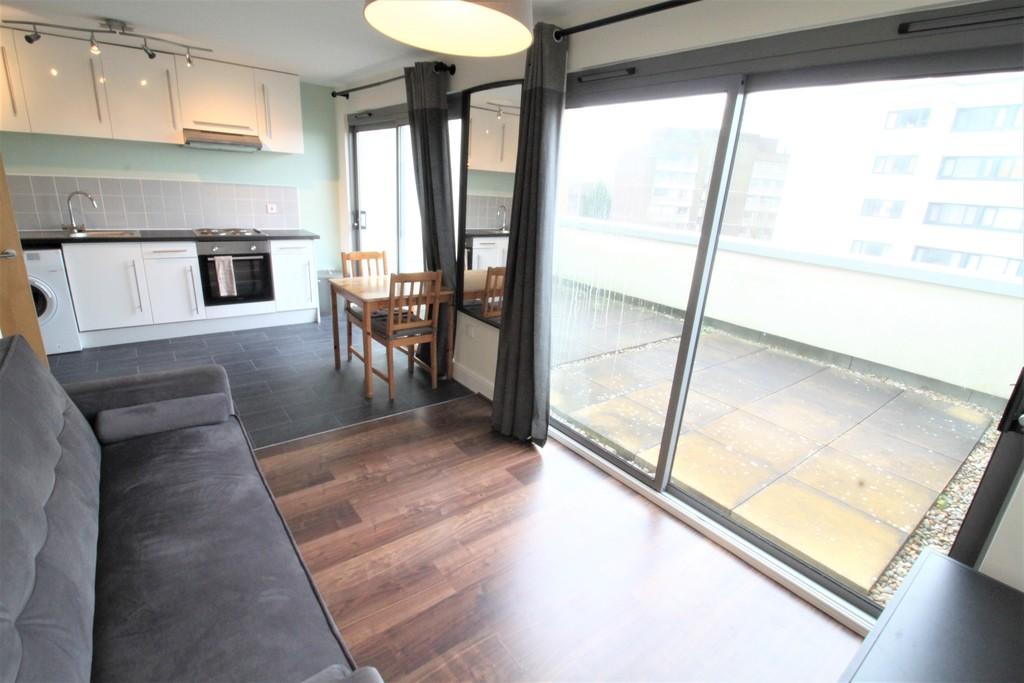 Image 1/7 of property Blue Apartments, Francis Road, Edgbaston, B16 8SU