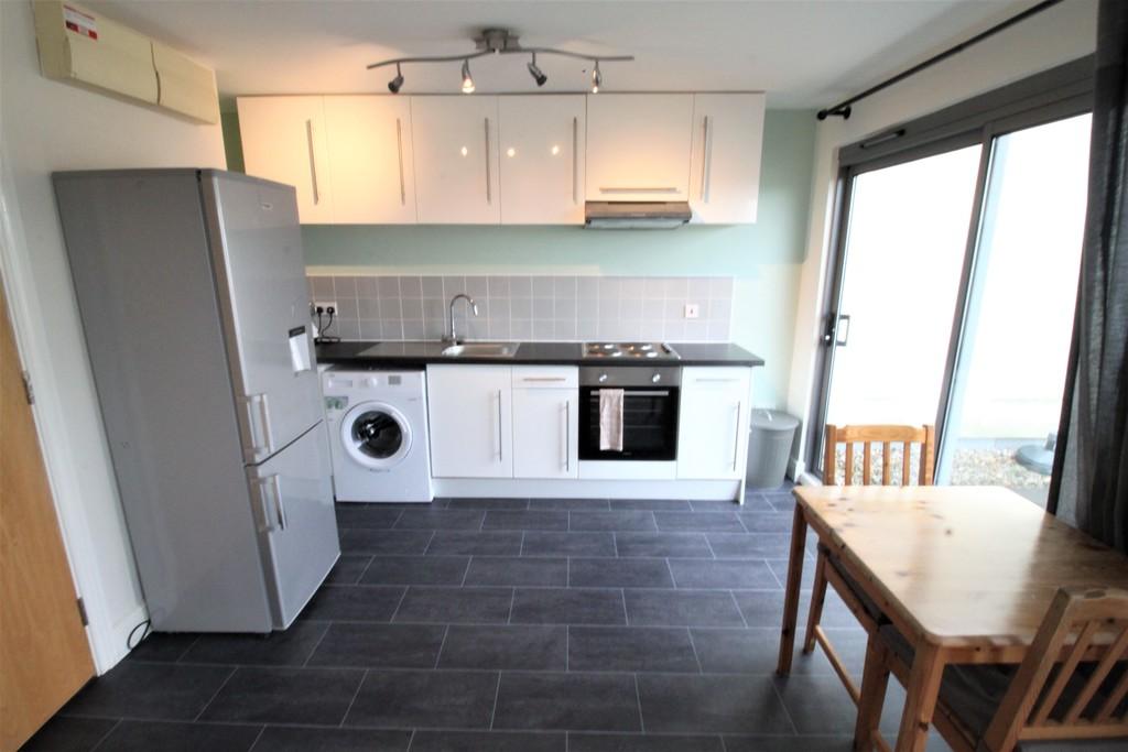 Image 5/7 of property Blue Apartments, Francis Road, Edgbaston, B16 8SU
