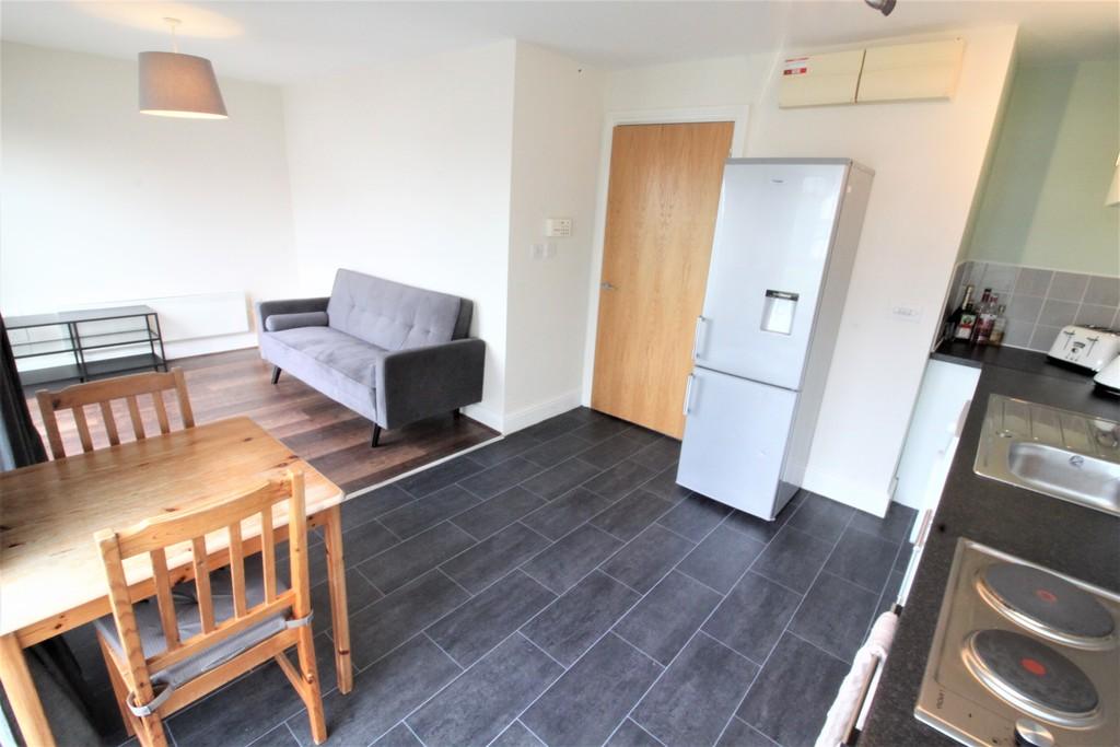 Image 3/7 of property Blue Apartments, Francis Road, Edgbaston, B16 8SU
