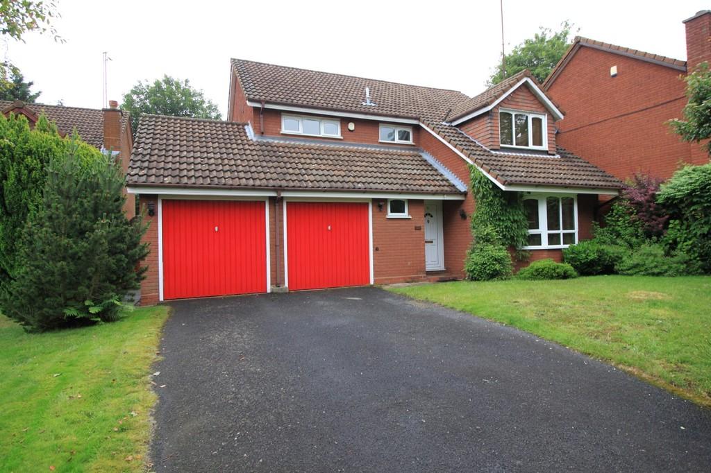 Image 1/13 of property Sheringham, Edgbaston, B15 3ND