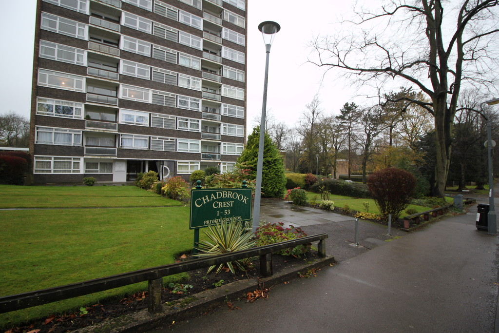Image 8/8 of property Chadbrook Crest, Richmond Hill Road, Birmingham, B15 3RL