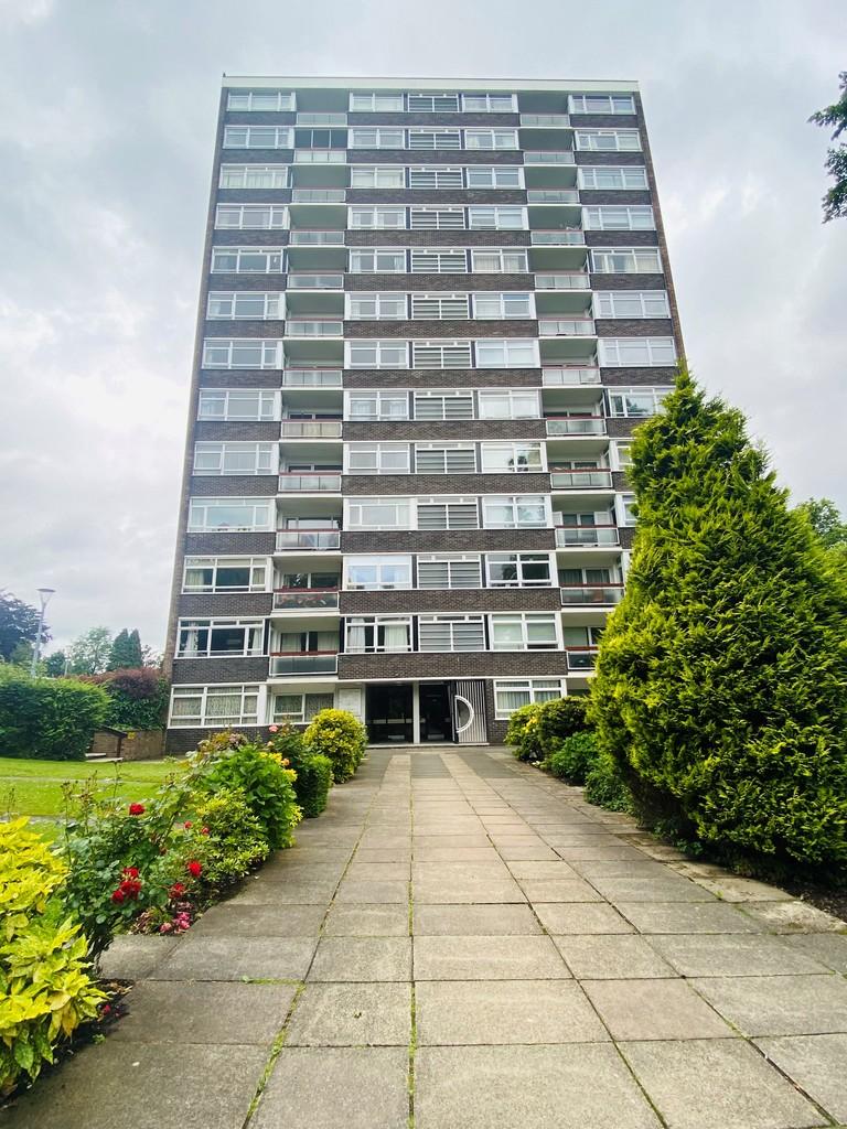 Image 3/8 of property Chadbrook Crest, Richmond Hill Road, Birmingham, B15 3RL