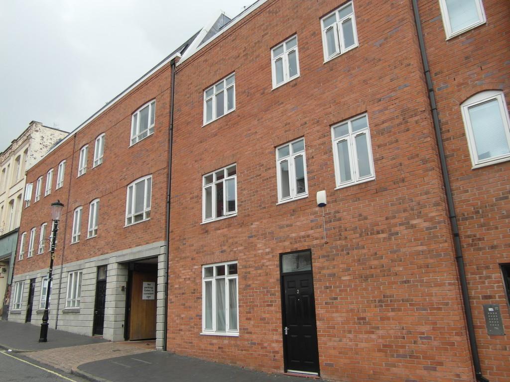 Image 6/6 of property Caroline Street, Birmingham, B3 1TR