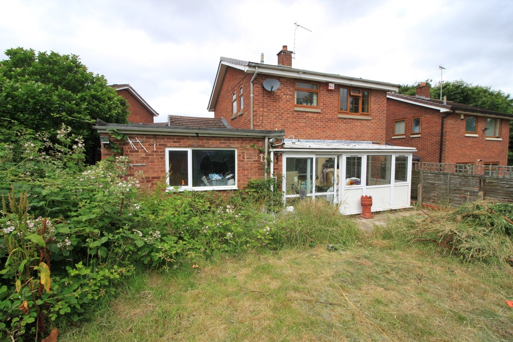 Image 7/7 of property Camino Road, Harborne, B32 3XE