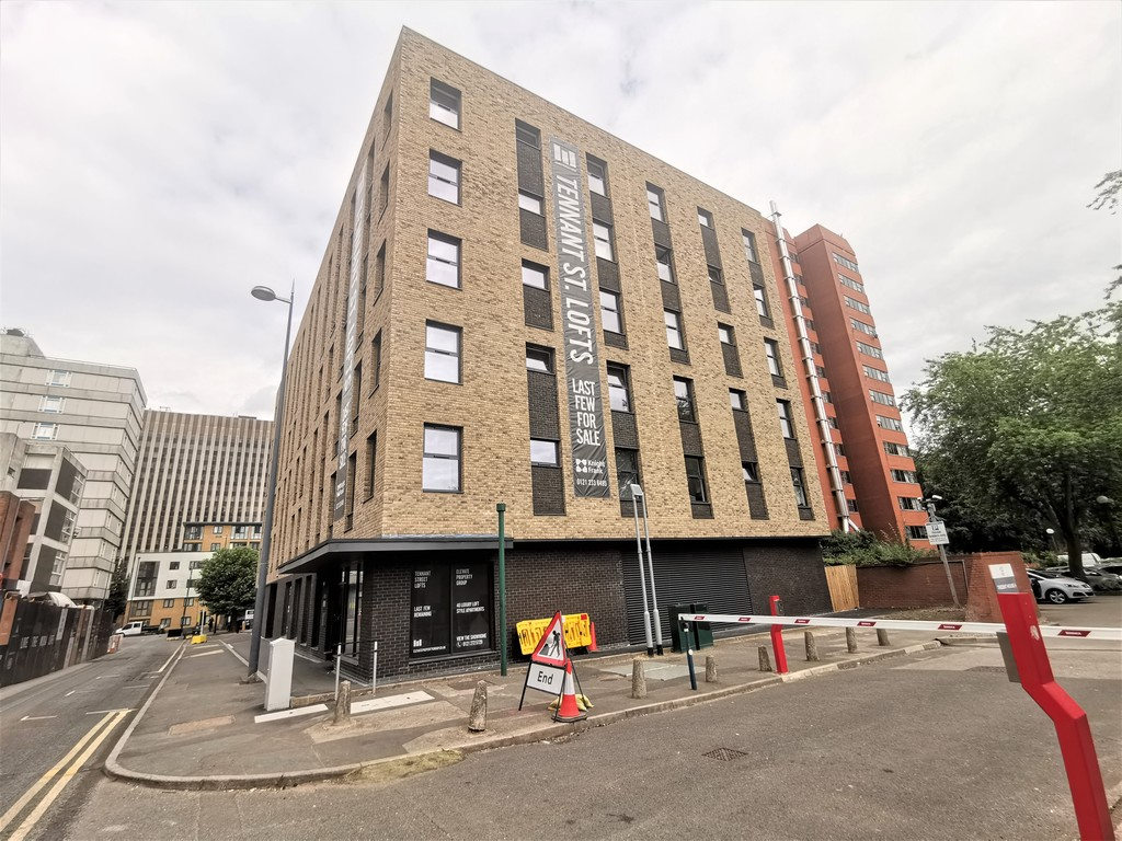Image 2/11 of property Tennant Street , Birmingham, B15 1BS