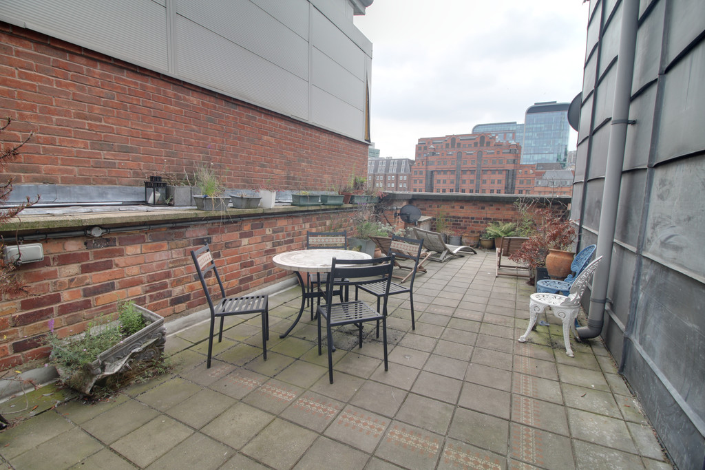 Image 9/9 of property Ludgate Hill, Birmingham, B3 1DW