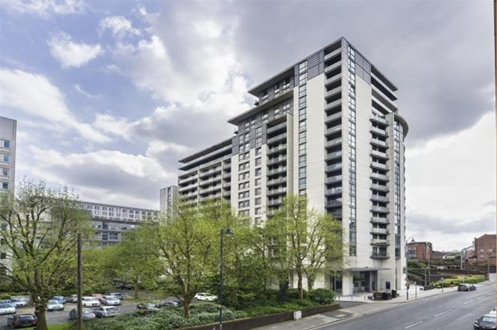 Image 2/12 of property Centenary Plaza, Holliday Street, Birmingham, B1 1TW