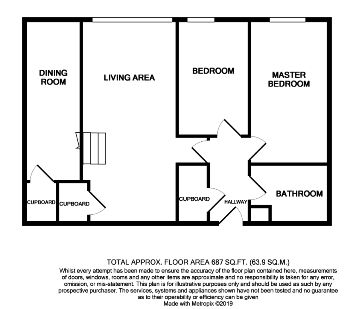 Sapphire Heights, 30 Tenby Street North, Birmingham City Centre floorplan 1 of 1