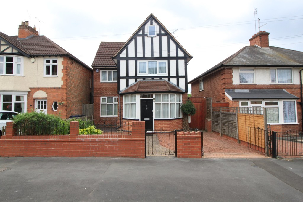 Image 1/21 of property Vicarage Road, Harborne, B17 0SR