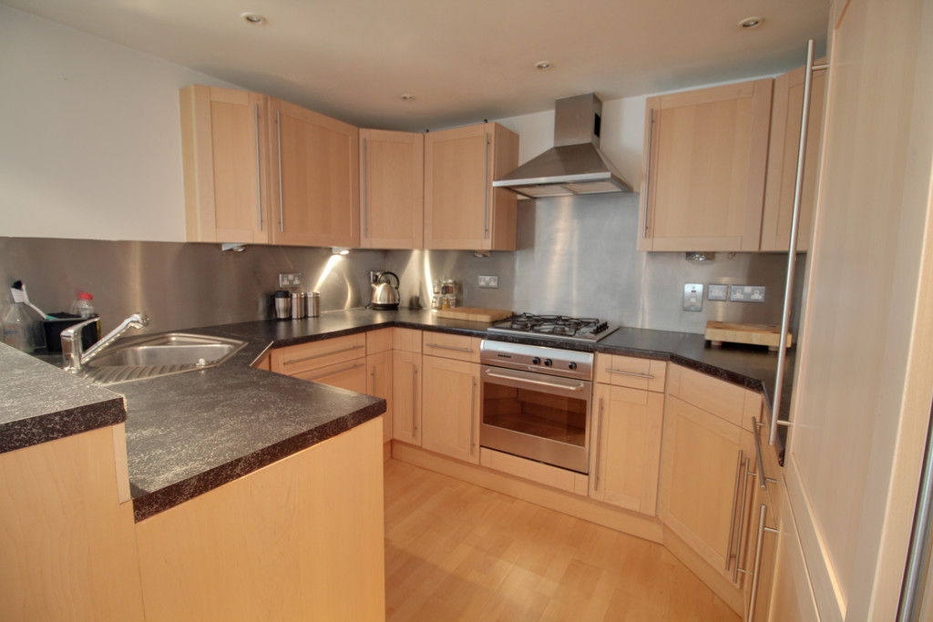 Image 2/9 of property Ludgate Hill, Birmingham, B3 1DW