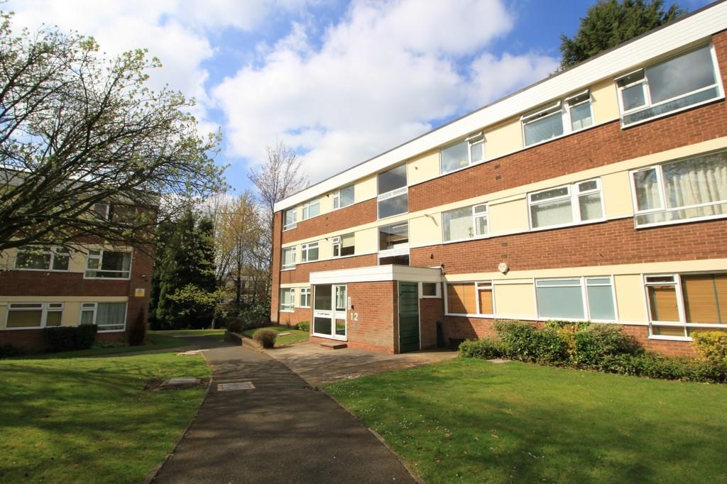 Image 1/10 of property Niall Close, Birmingham, B15 3LX