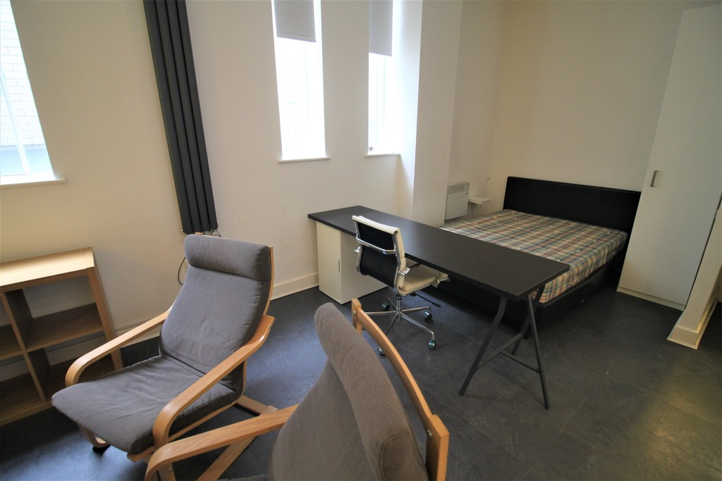 Image 2/7 of property Bennetts Hill, Birmingham City Centre, B2 5RS