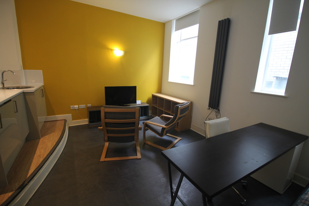 Image 4/7 of property Bennetts Hill, Birmingham City Centre, B2 5RS