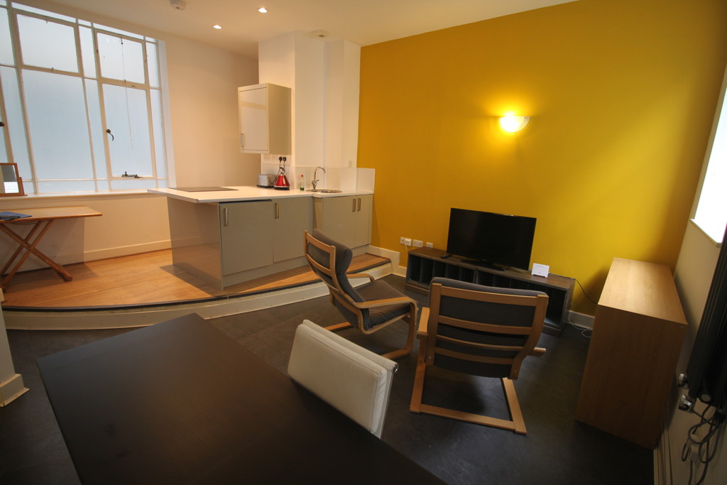 Image 3/7 of property Bennetts Hill, Birmingham City Centre, B2 5RS