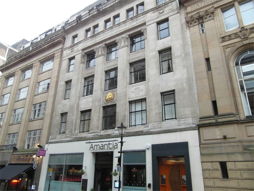 Image 1/7 of property Bennetts Hill, Birmingham City Centre, B2 5RS