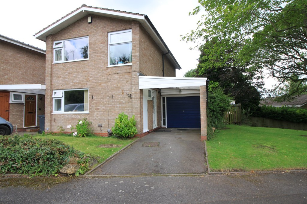 Image 1/19 of property Balcaskie Close, Edgbaston, B15 3UE