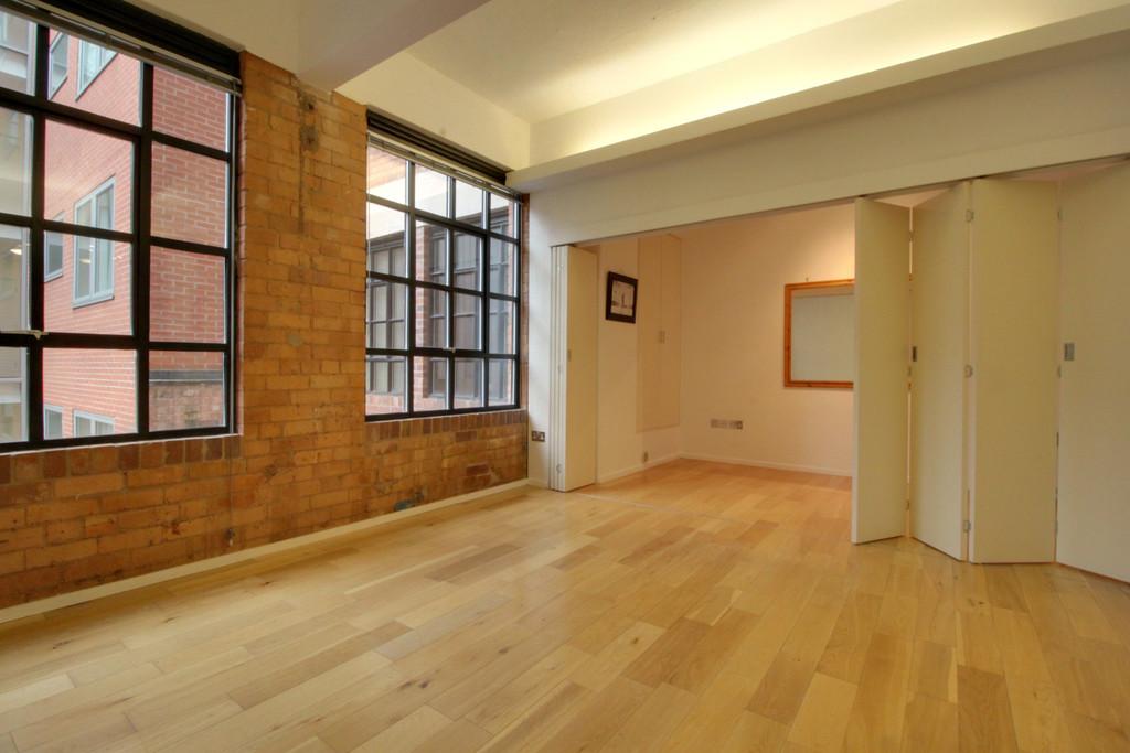Image 1/8 of property Carver Street, Birmingham, B1 3AQ