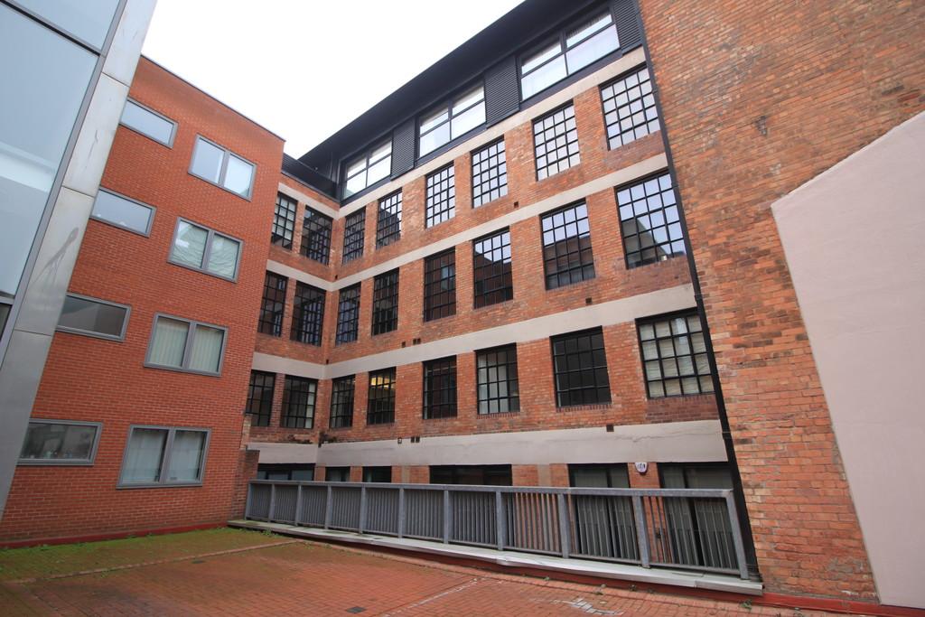 Image 8/8 of property Carver Street, Birmingham, B1 3AQ