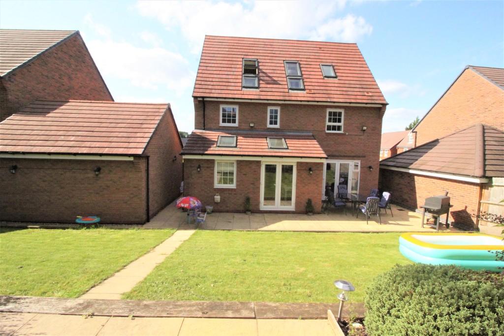 Image 24/25 of property Perrott Way, Birmingham, B17 8LW