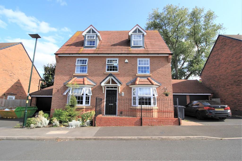 Image 1/25 of property Perrott Way, Birmingham, B17 8LW