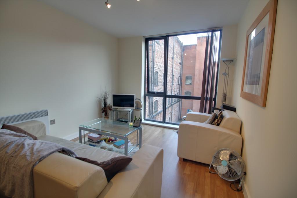 Image 1/5 of property George Street, Birmingham, B3 1PP