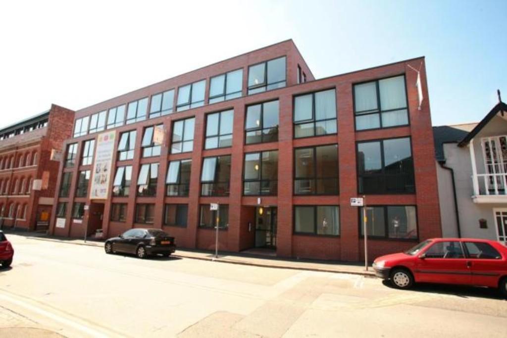 Image 3/5 of property George Street, Birmingham, B3 1PP